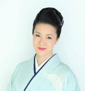 坂本冬美は美白できれい