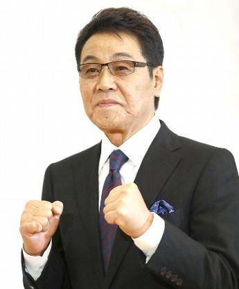 五木ひろしは若い時ボクシングをしてた?