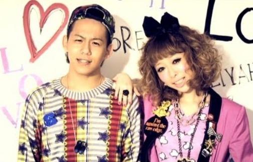 加藤ミリヤと清水翔太はカップルなの?