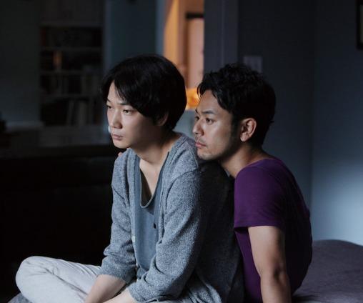 綾野剛と妻夫木聡のBLが必見!